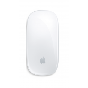 Apple Magic Mouse 2 - Silver Top View