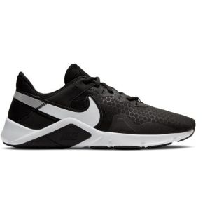 Nike Mens Legend Essential 2 Training Shoe Right Side View