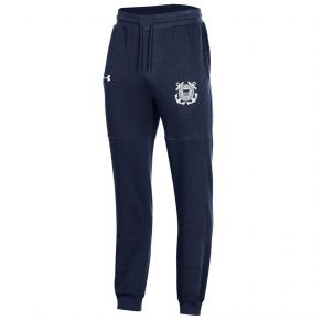Coast Guard Under Armour Mens Gameday Jogger Pant Front View
