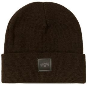 Billabong Mens Stacked Beanie Front View