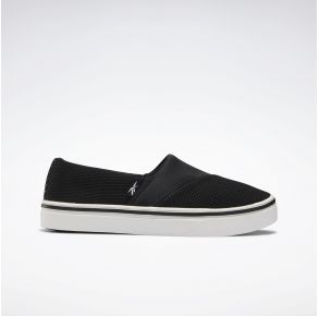 Katura Womens Slip On Boat Shoe Right Side View