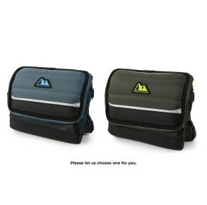 Arctic Zone Ultimate Collapsible Soft Cooler - 6 Can Front View