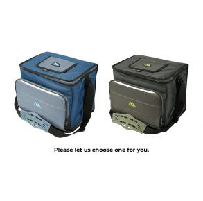 Arctic Zone Ultimate Collapsible Cooler - 36 Can Slight Left View