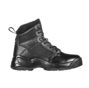 """5.11 Womens A.T.A.C. 2.0 6"""" Boot Right Side View"""