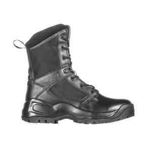 """5.11 Womens A.T.A.C. 2.0 8"""" Boot Right Side View"""