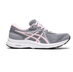 Asics Womens Gel Contend 7 Running Shoe Right Side View