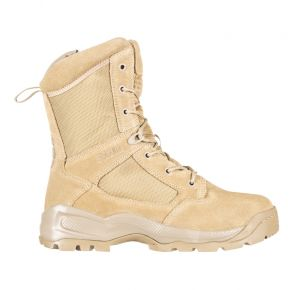 """5.11 Mens ATAC 2.0 8"""" Arid Boot Right Side View"""