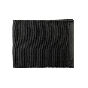 5.11 Bifold Wallet - Black Front View
