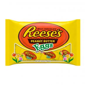 Reese's Peanut Butter Eggs - 10.8 oz. - 36 Count Front View