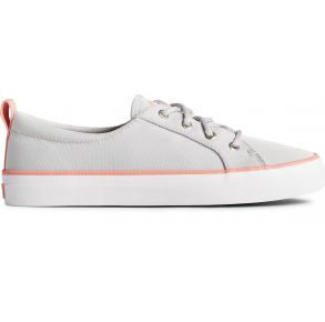 Sperry Womens Crest Vibe SeaCycled Boat Shoe Right Side View