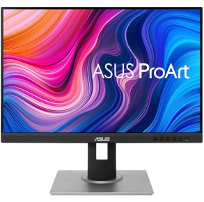 "ASUS 27"" PA278QV ProArt Display Professional Monitor - Black Front View"