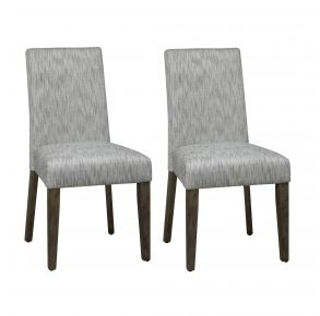 Liberty Furniture Industries, Inc. Horizons Upholstered Side Chair - RTA - Set of 2 - Light Brown Pair View