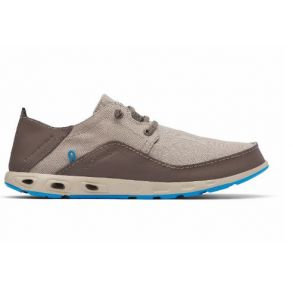 Columbia Mens Bahama Vent Relaxed PFG Shoe Right Side View