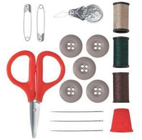 Rothco BDU Sewing Repair Kit Front View