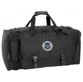 DHS Locker Bag Front View