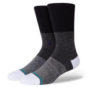 Stance Mens Mid Cushion Crew Sock - The Neopolitan Left View