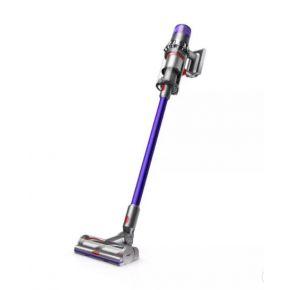Dyson V11 Animal Cord-Free Vacuum - Purple/Nickel Front View