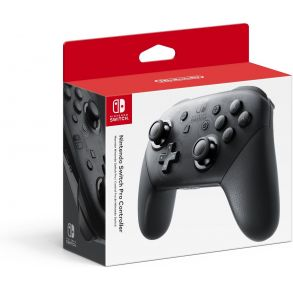 Nintendo Switch™ Pro Controller
