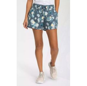The North Face Womens Class V Short Front View