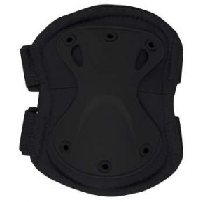 Rothco Low Profile Tactical Elbow Pads Front View