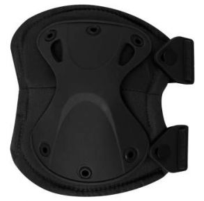 Rothco Low Profile Tactical Knee Pads Front View