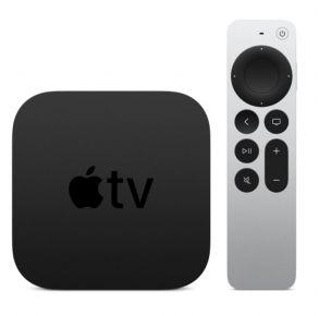 Apple TV 4K - 32GB front View