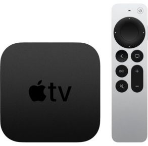 Apple TV HD - 32GB Front View