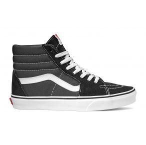 Vans Mens SK8-HI Sneaker Right Angle View