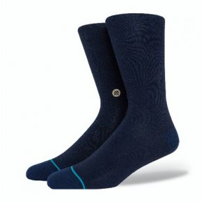 Stance Nathan Crew Sock Front View
