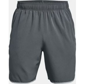 Under Armour Mens UA HIIT Woven Shorts Front View