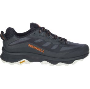Merrell Mens Moab Speed Hiking Shoe Right Side View