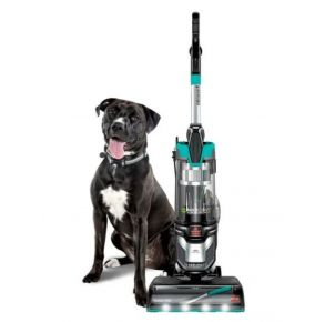 Bissell MultiClean Allergen Lift-Off Pet Upright Vacuum Front View
