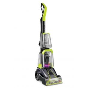 Bissell TurboClean PowerBrush Lightweight Pet Carpet Cleaner Front View