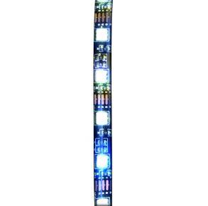 Monster Multi-Color/Multi-White LED Light Strip - 6.5ft Front View