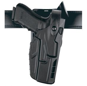 Law Enforcement Low Ride Duty Holsters