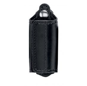 Safariland 170 Key Ring Silent Key Pouch Black Nylon Look