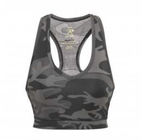 ROTHCO Womens Sports Bra Front View