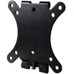 OmniMount - Wall Mount for Flat Panel Display - Black