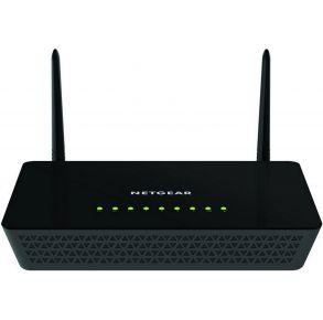 NETGEAR AC1200 Smart Wi-Fi Router with External Antennas