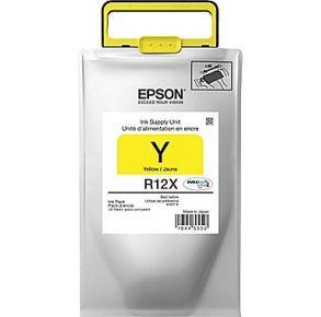 Epson DURABrite Ultra Ink - Yellow