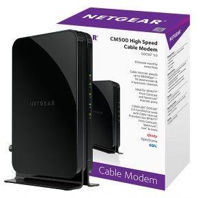 NETGEAR CM500 Cable Modem