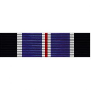 Ribbon Unit: Medal for Humane Action