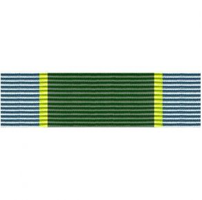 Air Force Ribbon Unit: Small Arms Expert