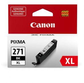 Canon CLI-271XL High-Yield Black Ink Tank