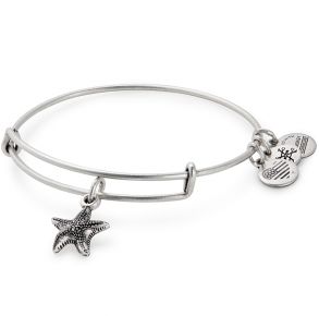 Starfish II Bangle Bracelet