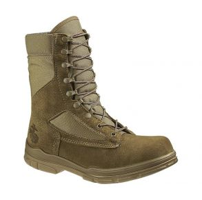 Bates Mens USMC Lightweight DuraShocks Boot Right View