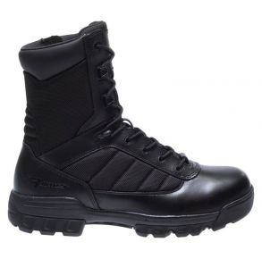 "Bates Mens 8"" Tactical Sport Side Zip Boot Right View"