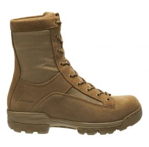 "Bates Mens 8"" Cobra Hot Weather Boot Right View"