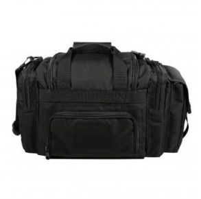 Rothco Concealed Carry Bag - Black Front View