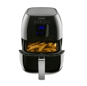 NuWave Brio Air Fryer - 3 Qt. Front View